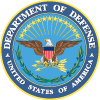 Logo: 2021 DoD Transition