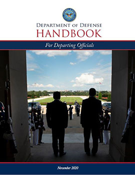 2021 Handbook for Departing Officials